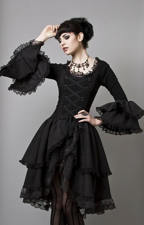 Steampunk Beauties in 2020 | Fashion, Gothic fashion